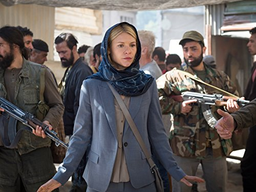 Homeland: The Tradition of Hospitality