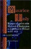 echange, troc Maurice Joly - Dialogue aux enfers entre Machiavel et Montesquieu ou La politique de Machiavel au XIXe siècle