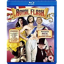 Royal Flash [Blu-ray]