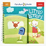 Little Letters: Your first letter-writing set (Klutz Chicken Socks)
