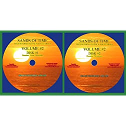 Sands of Time (DVD), Volume #2, The History of Beach Volleyball