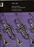img - for Take Ten for Trumpet and Piano: UE19779 book / textbook / text book