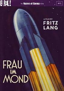 Frau im Mond / Woman in the Moon [DVD] [1929]