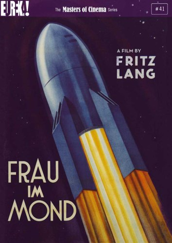 Frau im Mond (aka Woman in the moon) [Masters of Cinema] [1929] [DVD]