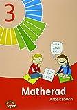 Matherad / Arbeitshefte-Paket 3./4. Schuljahr