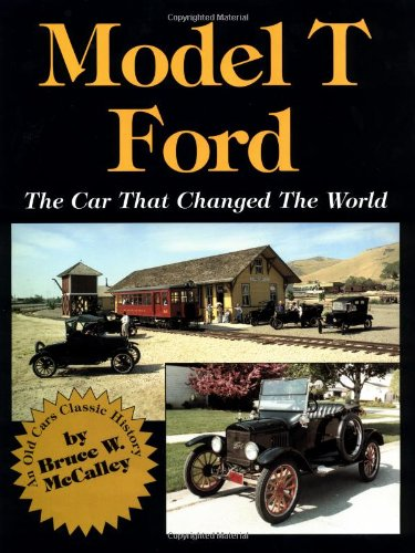 Model T Ford: The Car That Changed the World (Ford Model T compare prices)