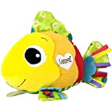 Lamaze Feel Me Fish Developmental Toy (Discontinued by Manufacturer)