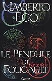 Image of Le Pendulum De Foucault (French Edition)