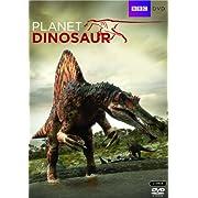 Planet Dinosaur DVD