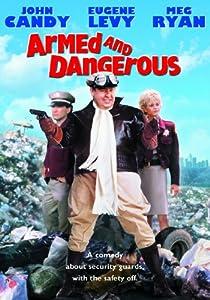 Armed & Dangerous [Import]