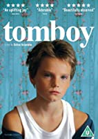 Tomboy [DVD]