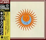 Larks Tongues In Aspic [Japanese Import] by King Crimson [Music CD]