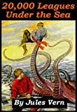 Image of 20,000 Leagues Under the Sea [Illustrated]
