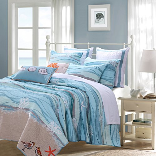 51L4o5N5B8L Hawaii Themed Bedding Sets