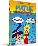 Mathe macchiato Analysis: Cartooonkurs Differenzial- und Intergralrechnung für Schüler und Studenten (Pearson Studium - Scientific Tools)