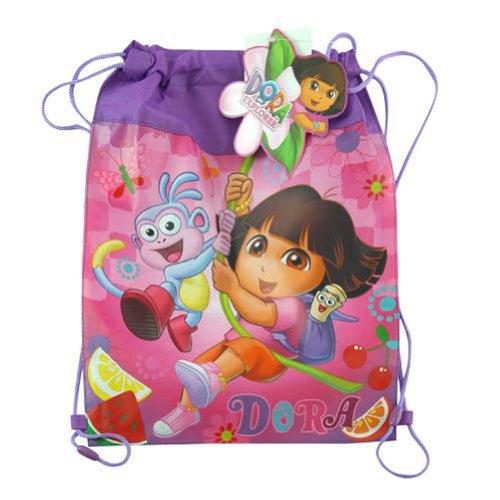 Dora Non Woven Sling Bag with Hangtag - 1