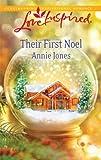 Their First Noel (Love Inspired #599) (0373876351) by Jones, Annie