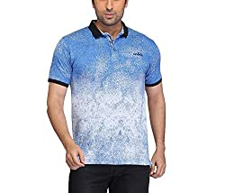 National Garments Men's Cotton T-Shirt_002a_Multicoloured_S