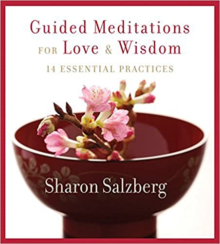 Guided meditations for love