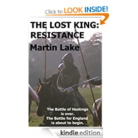 The Lost King: Resistance