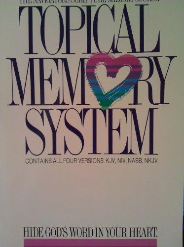 Navigators topical memory system download