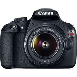 Canon T5 Bundle v2