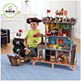 Active Sound Kids Kidkraft Pirate Cove Playset Boy Preschool Pretend Play Play Set House Set