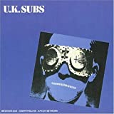 Another Kind of Blues ~ U.K. Subs