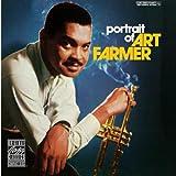 echange, troc Art Farmer - Portrait of Art Farmer