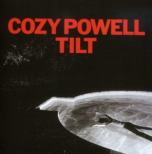 Cozy Powell-Tilt-CD-FLAC-2009-FiXIE Download