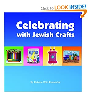 Celebrating with Jewish Crafts ebook downloads