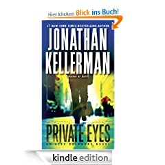 Private Eyes: An Alex Delaware Novel