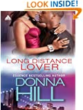 Long Distance Lover (Harlequin Kimani Arabesque)