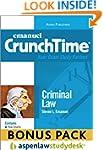 Emanuel Crunchtime: Criminal Law (Pri...
