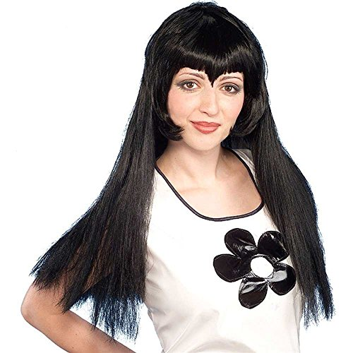 60s Swinging Babe Wig