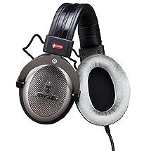 Bingle B910M B910 Noise Cancelling Hifi Dynamic Deep Bass Studio DJ Monitor 3.5mm/6.5mm Wired Stereo Over Ear Gaming Music Computer PC Mobile Phone MP3/4 Headphones Headset Earphones