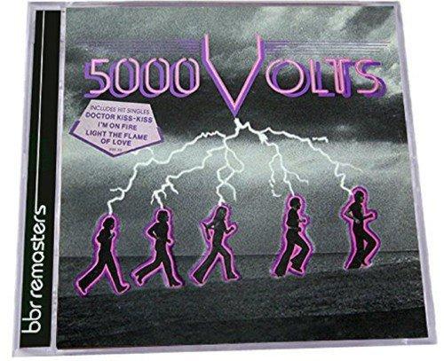 5000 Volts - Blockbuster The Sensational 70