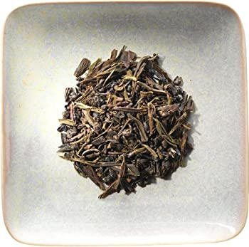 Tea of a Thousand Charms Green Tea