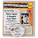 Once Upon A Happily Ever After Play Kit