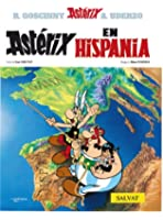 Asterix en Hispania / Asterix In Spain
