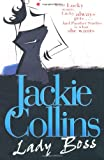 Jackie Collins Lady Boss