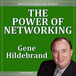 The Power of Networking Speech