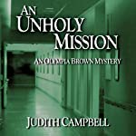 An Unholy Mission | Judith Campbell