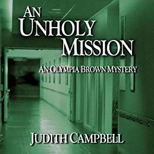 An Unholy Mission | [Judith Campbell]