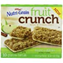 Kelloggs Nutri-Grain Fruit Crunch
