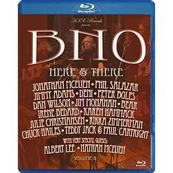 Bno: Here & There 2 [Blu-ray]