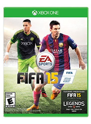 FIFA 15 – Xbox One image