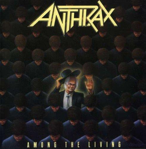ANTHRAX - Efilnikufesin Lyrics - Zortam Music