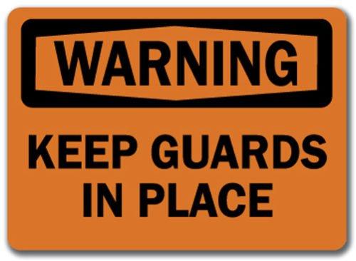 Metal Corner Guards