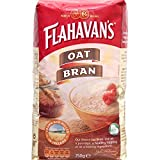 #3: Flahavans Oat Bran 750g